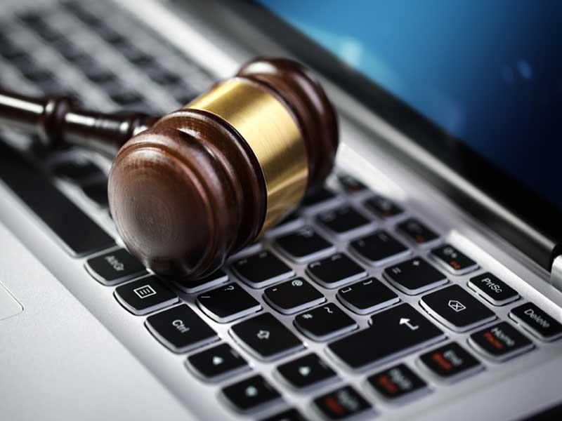 قانون جرائم رایانه ای