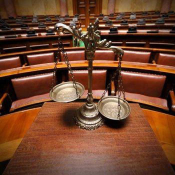 تفاوت پرونده های حقوقی با کیفری