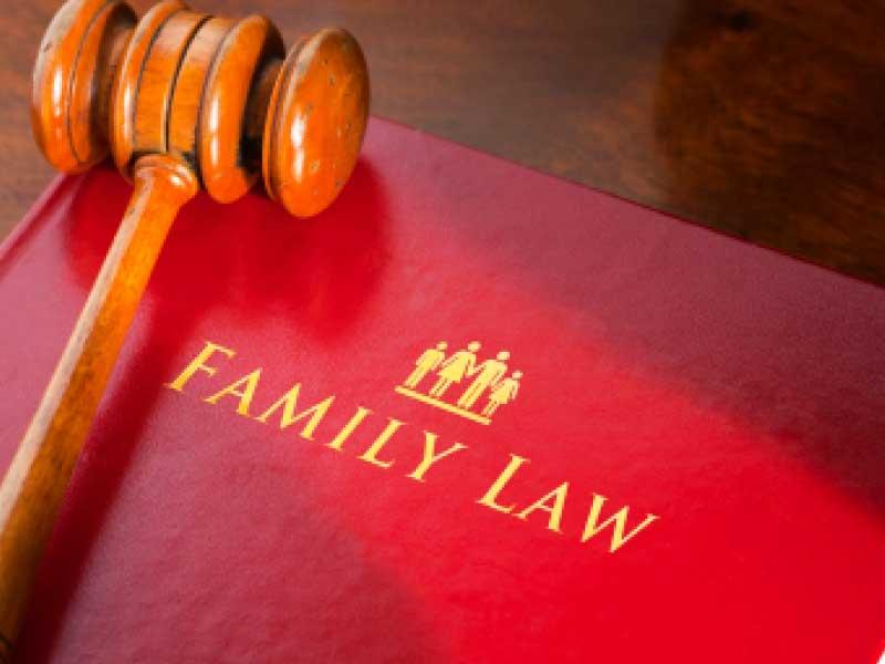 familly law - سوالات رایج از وکیل خانواده