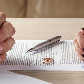 قوانین طلاق