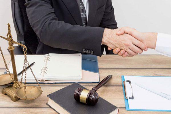 انواع مشاوره حقوقی